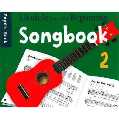 Ukulele from the beginning - songbook 2