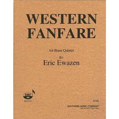 western-fanfare