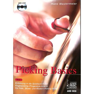 Picking basics 1