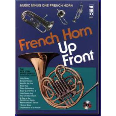 french-horn-up-front