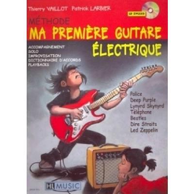 methode-ma-premiere-guitare-electronique