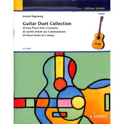 Guitar Duet Collection