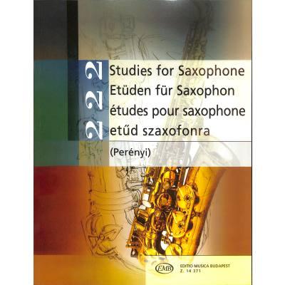222-etueden-fuer-saxophon