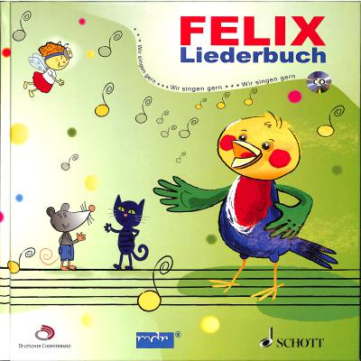 felix-liederbuch