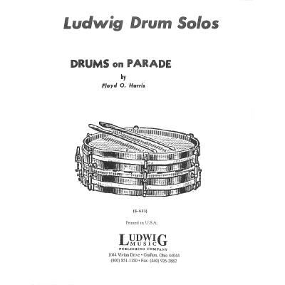 drums-on-parade