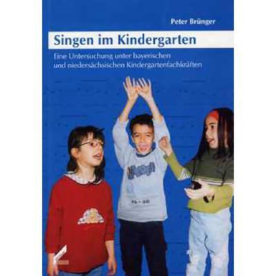 Singen im Kindergarten