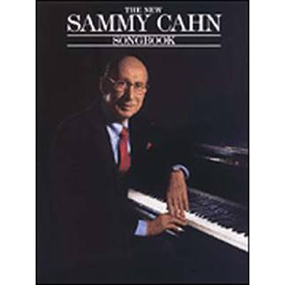 the-new-sammy-cahn-songbook