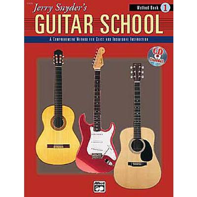 GUITAR SCHOOL 1