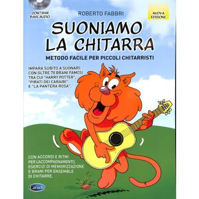 SUONIAMO LA CHITARRA 1