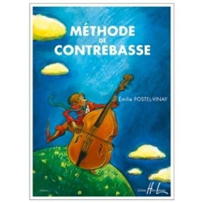 METHODE DE CONTREBASSE