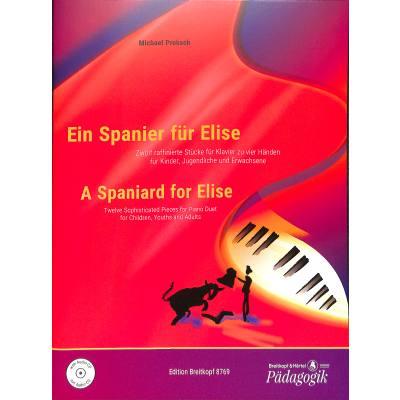 Ein Spanier für Elise