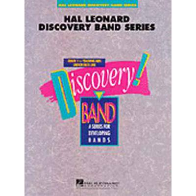 Discovery band book 2