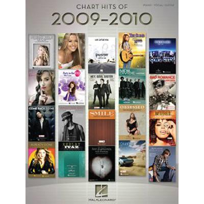 CHART HITS OF 2009 2010