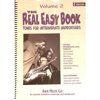 The Real Easy Book 2