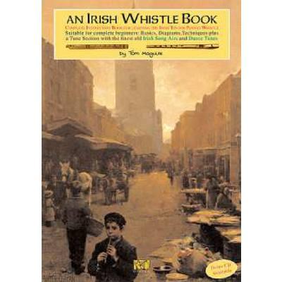 an-irish-whistle-book