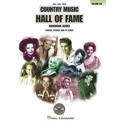 COUNTRY MUSIC HAL OF FAME 6