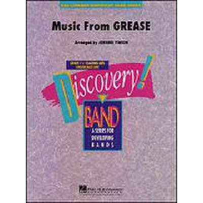 music-from-grease
