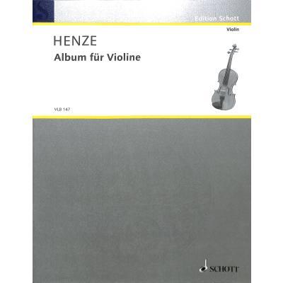 album-fuer-violine