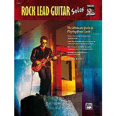 ROCK LEAD GUITAR SOLOS