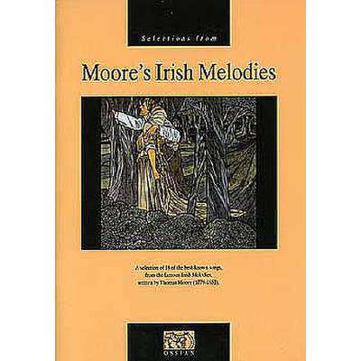 SELECTIONS FROM MOORE´S IRISH MELODIES