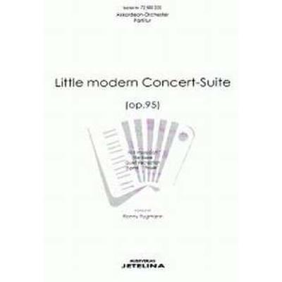 Little Modern Concert Suite Op 95