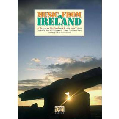 MUSIC FROM IRELAND