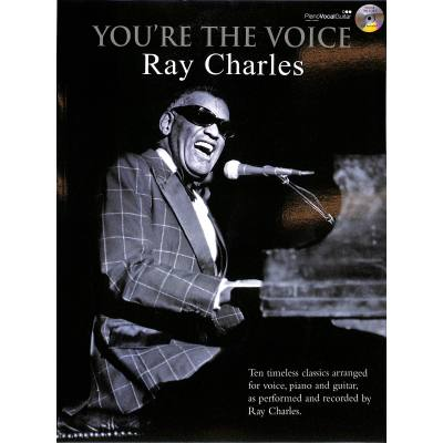 Faber Music Charles Ray - You´re The Voice + Cd Pvg jetztbilligerkaufen