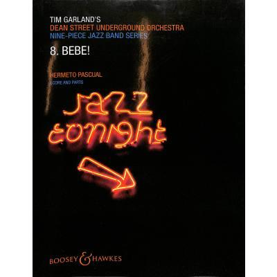 bebe-jazz-tonight