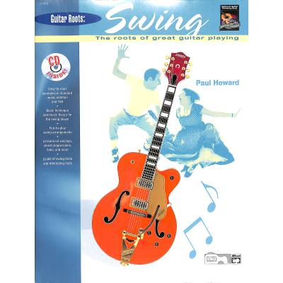 Guitar roots - Swing