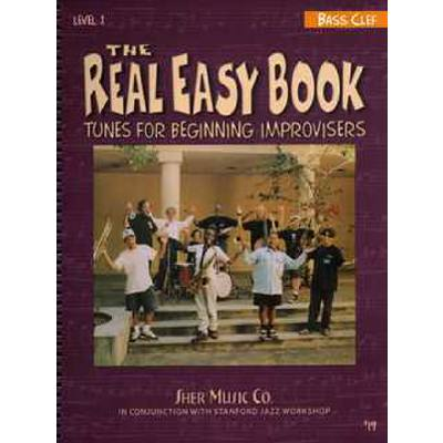 The real easy book 1