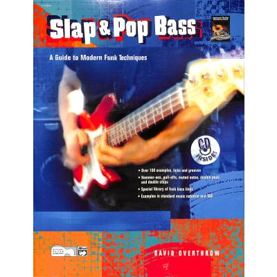 Slap + Pop Bass