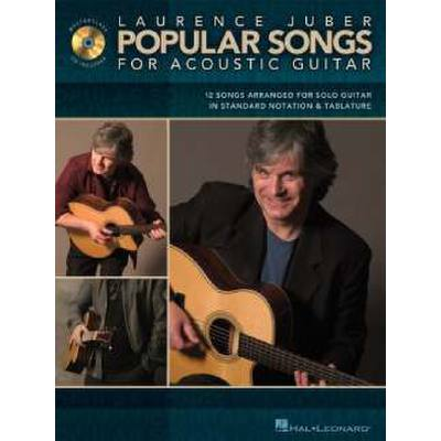 POPULAR SONGS FOR FINGERSTYLE GUITAR