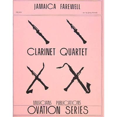 jamaica-farewell