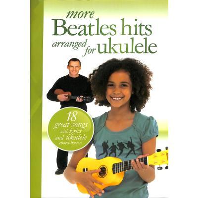 More Beatles Hits