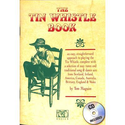 the-tin-whistle-book