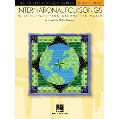 international-folksongs
