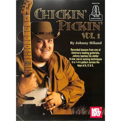 Chickin' pickin' 1
