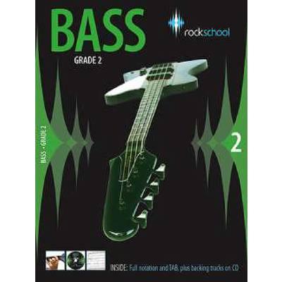 Bass Rock School 2