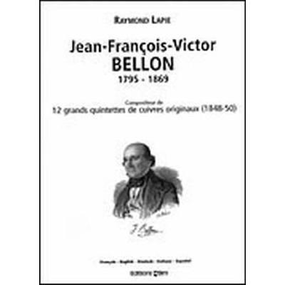 jean-francois-victor-bellon