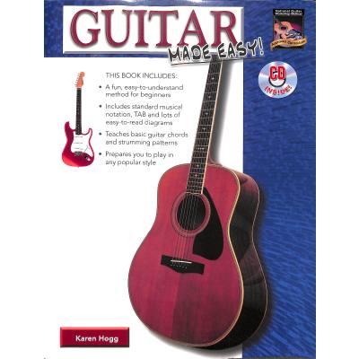 Guitar made easy