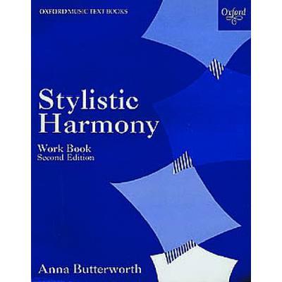 Stylistic Harmony - Work Book