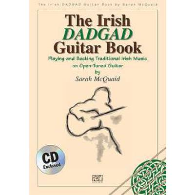 THE IRISH DADGAD GUITAR BOOK