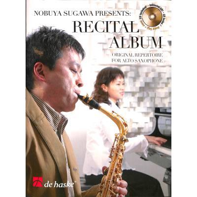 recital-album