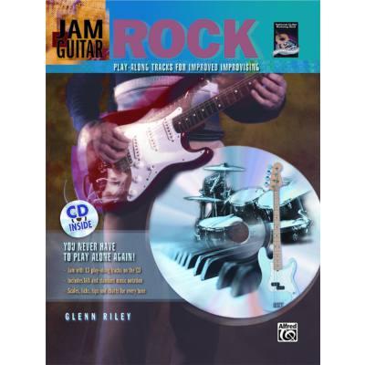 JAM GUITAR ROCK