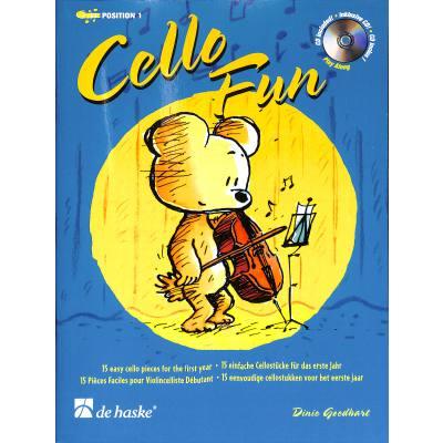 cello-fun