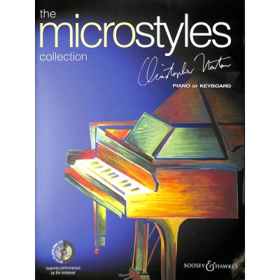 The Microstyles Collection - Complete