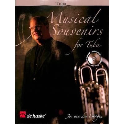 musical-souvenirs-for-tuba