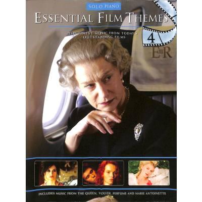 ESSENTIAL FILM THEMES 4