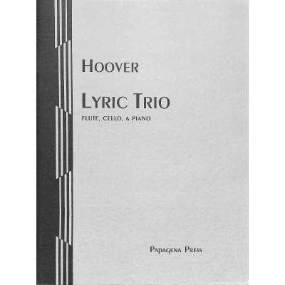 lyric-trio