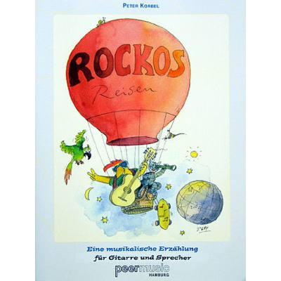 rockos-reisen